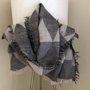 Madewell scarf